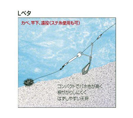 沉底石鲷钓组-中国海钓人网